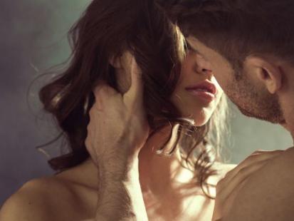 Kochaj się, bo warto! Poznaj 11 korzyści z seksu