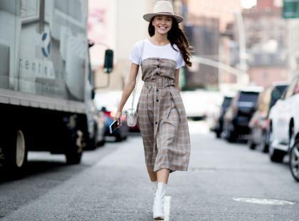 Kochamy letnie sukienki z guzikami. Musisz taką mieć tego lata!