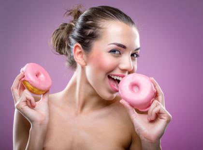 Kochasz cukier? To może być objaw grzybicy!