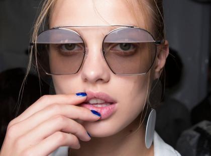Kochasz żywe kolory? Najmodniejszy wiosenny manicure jest dla ciebie!