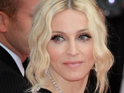 Kogo kocha Madonna