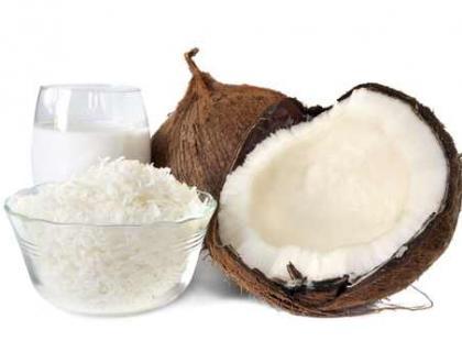 Kokos - doskonały przy alergiach pokarmowych