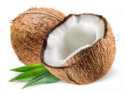 Kokos wyleczy próchnicę?