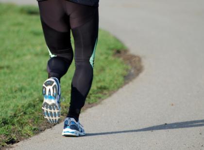 Kolano skoczka lub biegacza - jak wygląda rehabilitacja?
