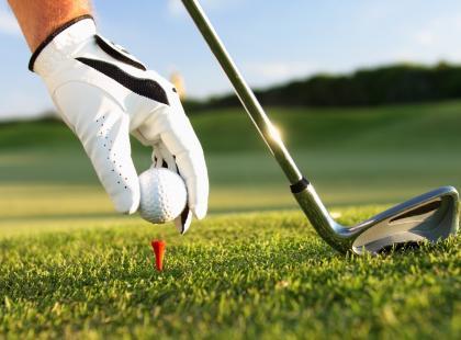 Kolejna odsłona turnieju golfowego Dr Irena Eris!