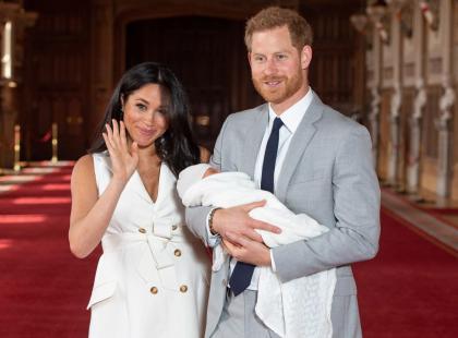 Kolejna odważna decyzja księżnej Meghan! Będzie publicznie karmić piersią?