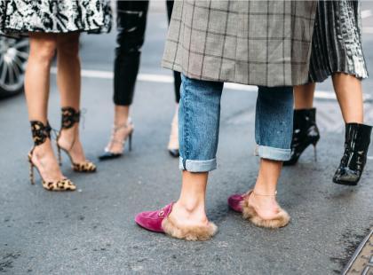 Kolejna para butów? Czemu nie! W ofercie marki Kazar znalazłyśmy modele, które nigdy nie wyjdą z mody
