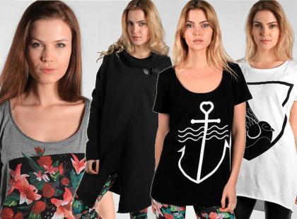 Kolejna polska marka streetowa stworzyła damską kolekcję