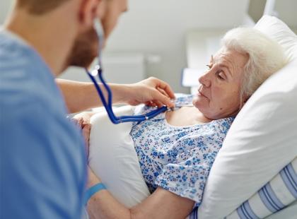 Kolejny dowód na to, że warto się badać. W Bytomiu wykryto aż 43 tętniaki podczas darmowych badań