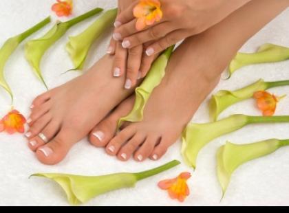Kolejny wynalazek dla pięknych stóp
