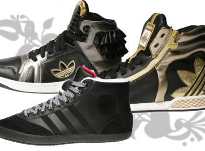 Kolekcja Adidas Originals na 2011 rok