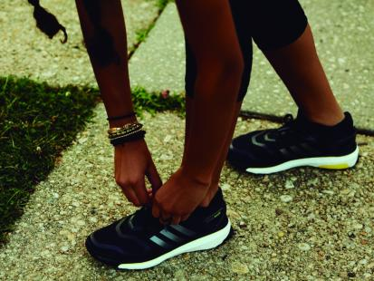 Kolekcja adidas Running