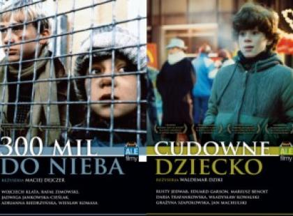 Kolekcja ALE FILMY