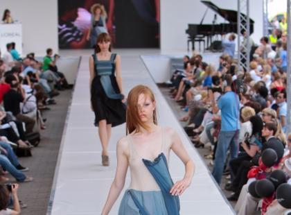 Kolekcja Anny Pitchouguiny na WFS'09