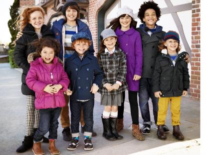 Kolekcja Back to School by H&M dla dzieci