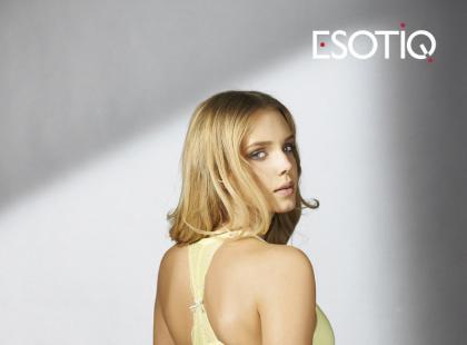 Kolekcja bielizny Esotiq