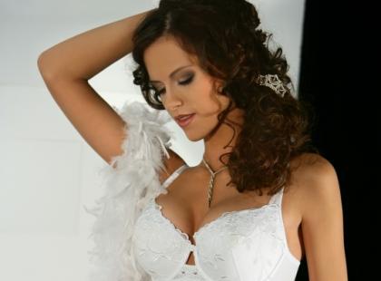 Kolekcja bielizny Milena STYLE