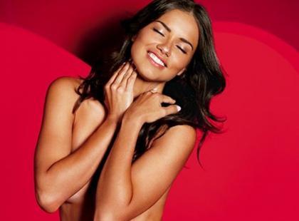 Kolekcja bielizny Victoria's Secret na Walentynki 2012