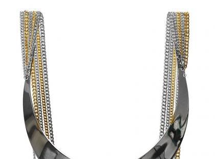 Kolekcja biżuterii H&M na lato 2012