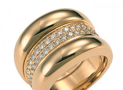 Kolekcja biżuterii La Strada