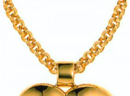 Kolekcja biżuterii Love marki Chopard