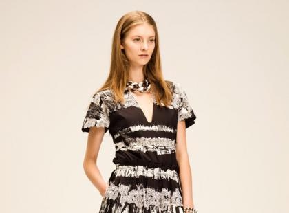 Kolekcja Bottega Veneta na wiosnę i lato 2014!