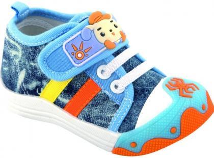 Kolekcja bucików Coccodrillo na wiosnę i lato 2009