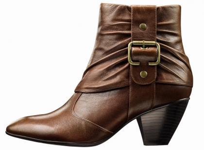 """Kolekcja butów """"5th Avenue"""" z Deichmanna - jesień-zima 09/10"""