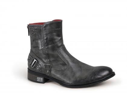 Kolekcja butów Bruno Banani dla mężczyzn - jesień - zima 2012