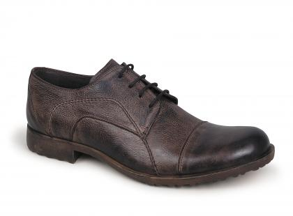 Kolekcja butów Lanqier dla mężczyzn - jesień - zima 2012
