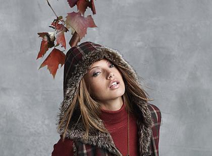 Kolekcja Casa Blanca na jesień i zimę 2010/2011 od Charles Vögele