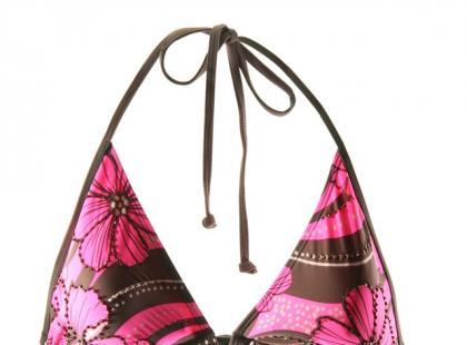 Kolekcja Censored Swimwear dla niej