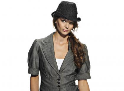 Kolekcja damska KappAhl na wiosnę - lato 2008