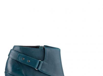 Kolekcja damskiego obuwia Monton