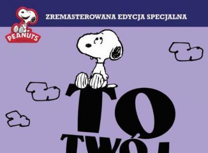 "Kolekcja DVD: ""Fistaszki i Snoopy"""