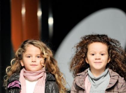 Kolekcja dziecięca Boss Orange jesień/zima 2009/2010