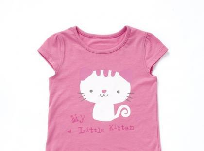 Kolekcja F&F dla dziewczynek na jesień i zimę 2012/13