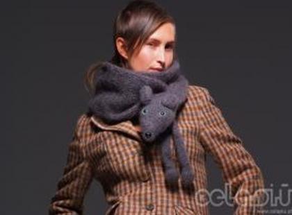 Kolekcja Foksów jesień-zima 2008/2009