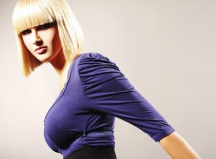 Kolekcja fryzur Agnieszki Kaparskiej – stylistki Farouk Systems Polska