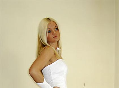 Kolekcja Gabrille, kolekcja Angel - STUDIO MODY MARGET