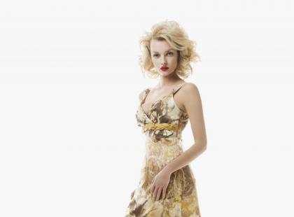 Kolekcja Gapa Fashion wiosna-lato 2009