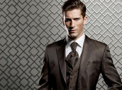 Kolekcja garniturów ślubnych Willvorst Prestige 2010