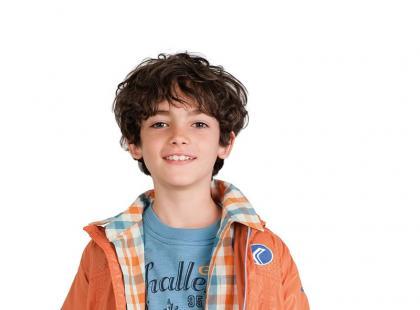Kolekcja Geox dla chłopców na wiosnę i lato 2012