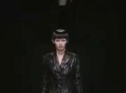 Kolekcja Givenchy jesień/zima 2009/2010