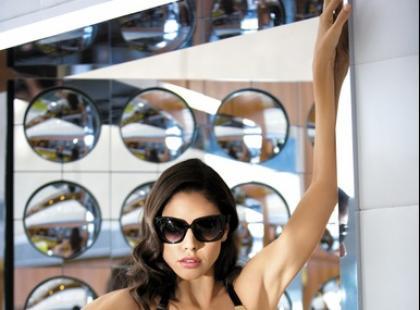 Kolekcja Glamour marki She - lato 2009