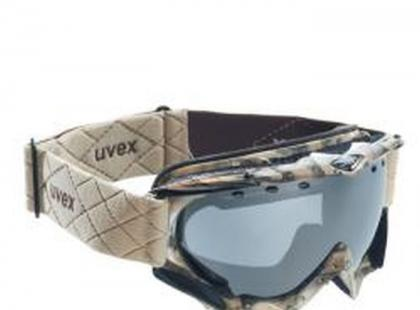 Kolekcja gogli marki Uvex