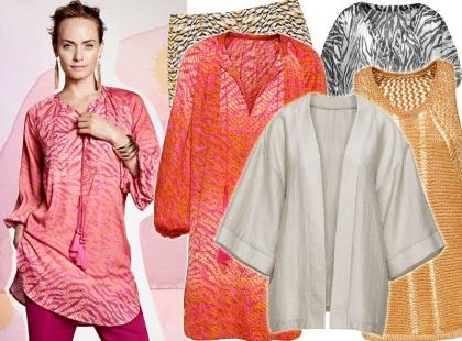 Kolekcja H&M Conscious w sklepach już 10 kwietnia