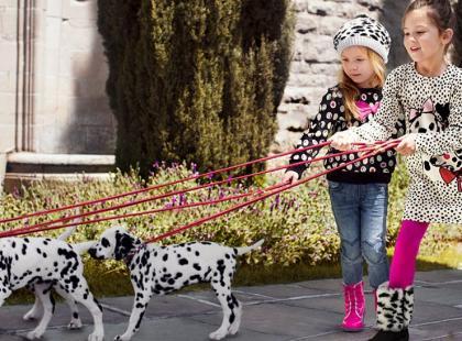 Kolekcja H&M dla dzieci