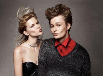 Kolekcja H&M na Święta 2010