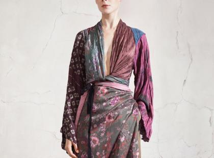 Kolekcja H&M od Maison Martin Margiela na jesień i zimę 2012/2013